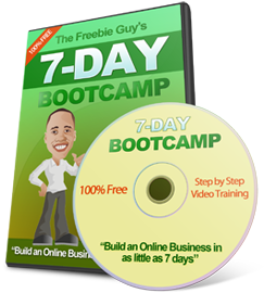 7 Day Bootcamp