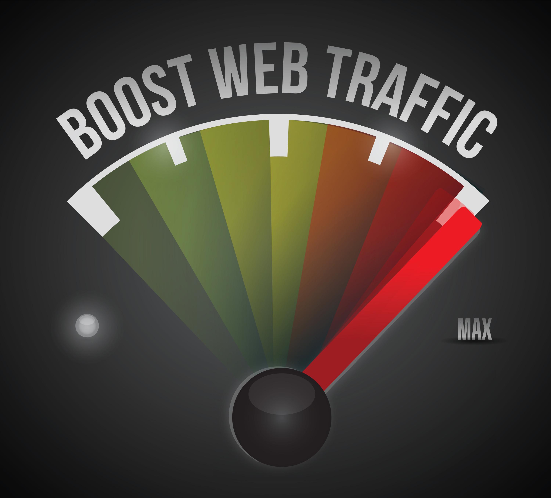 traffic boost