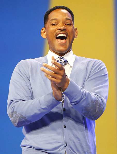 076 How To Be Successful According To Will Smith