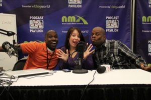 098 Revamping Your Blog in 2013 – Setting Goals For Success! From #NMX (With Video)