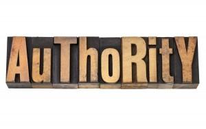 AuthorityLetterpress