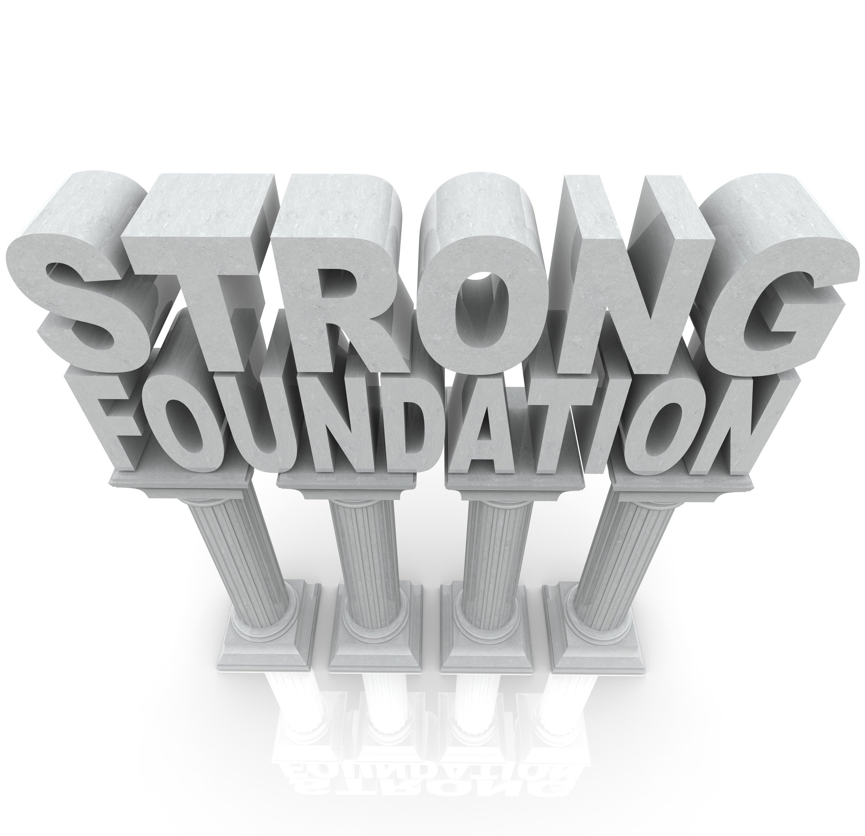 StrongFoundation
