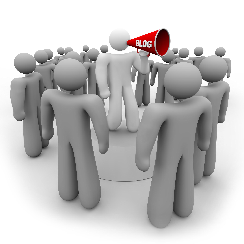 blog promote