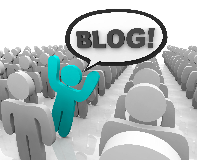 BlogStandOut