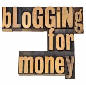 BloggingForMoney