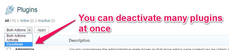 bulk-deactivate