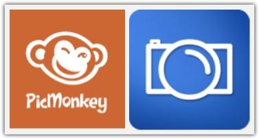 picmonkey & photobucket