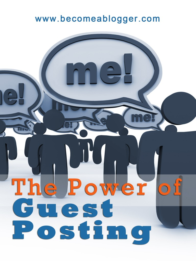 3_The Power of Guest Posting