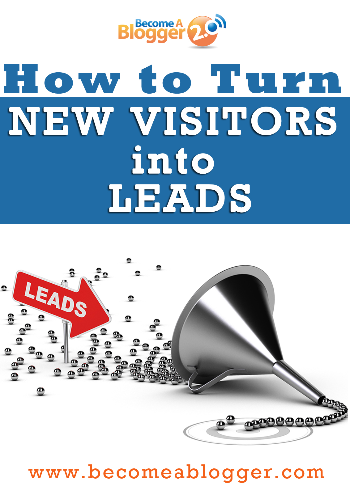 4_How to Turn New Visitors into Leads