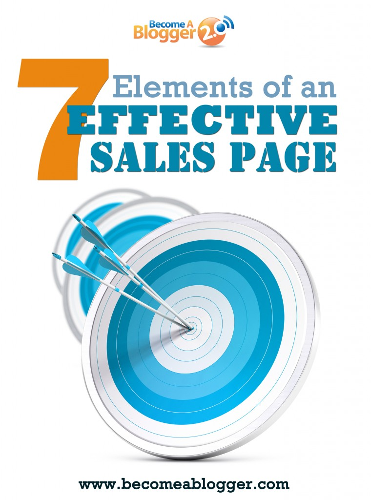 9_7 Elements of an Effective Sales Page