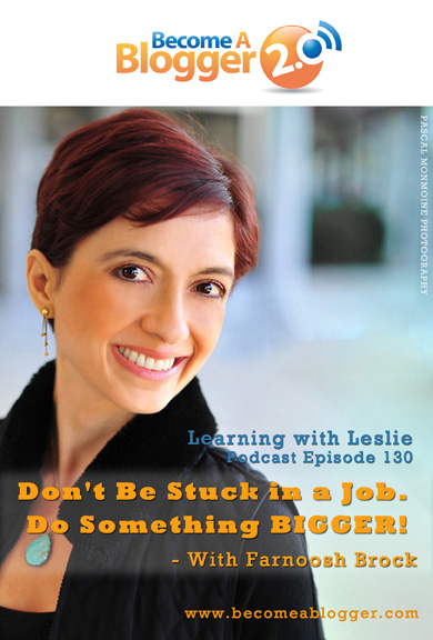 LWL_130_Dont be stuck in a job-DO SOMETHING BIGGER!
