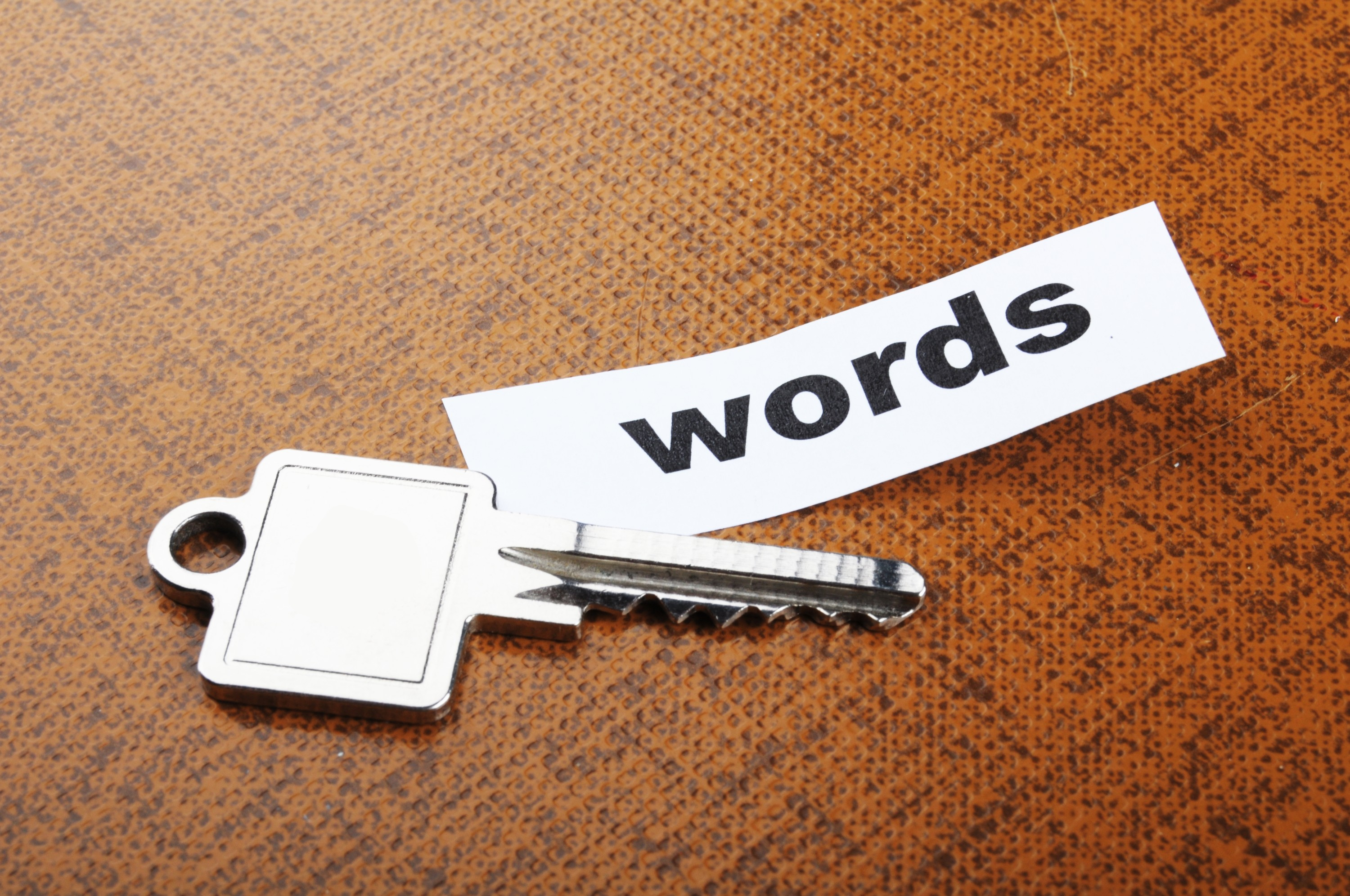 Keywords That Pay And Where To Place Them - Making Money ...