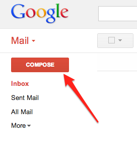 Gmail Compose