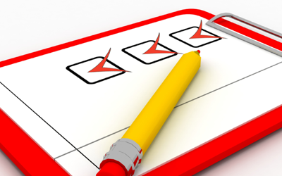 141 Five Checklists For Increasing Your Blogging Productivity and Save Time
