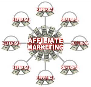 affiliate marketin