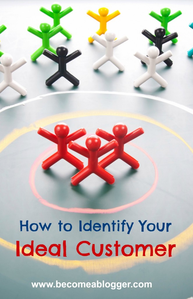 How to Identify Your Ideal Customers