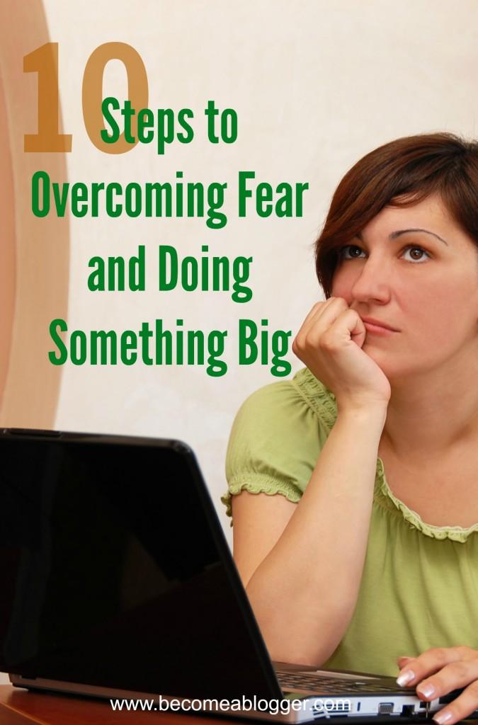 160_Overcoming_Fear
