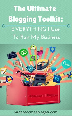 0608My Blogging Toolkit EVERYTHING_Pinterest
