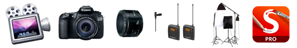 VideoEquipment