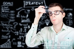 Business planning and strategy