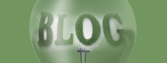 What Do You Blog About?