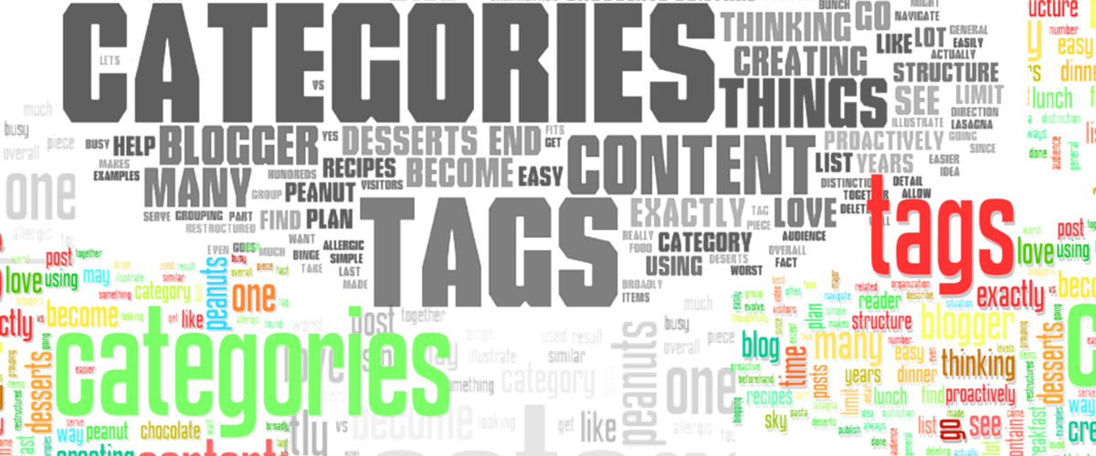 Categories vs Tags: How To Structure Your Blog For Success