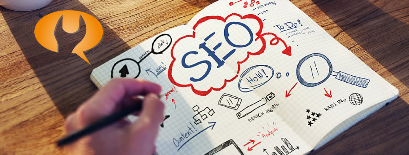 How To Optimize Your Blog For The Search Engines - SEO For Bloggers