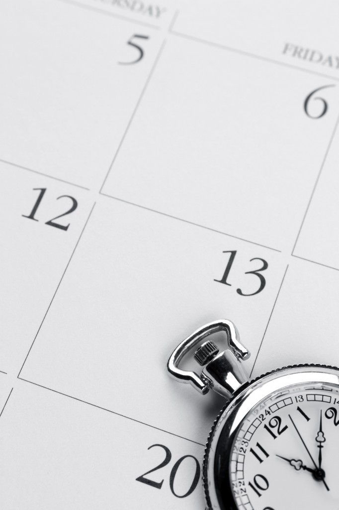 Time-and-Calendar