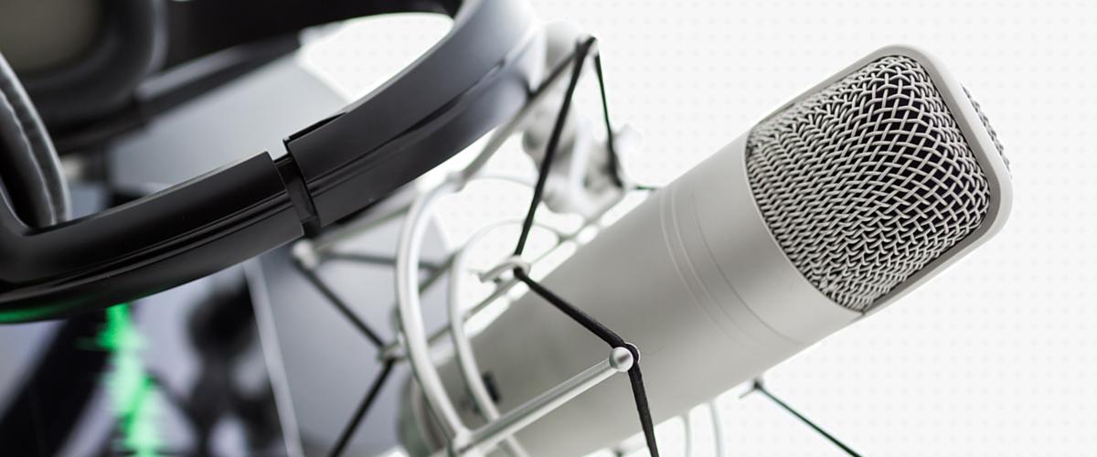 How To Create A Mobile Podcasting Studio Setup