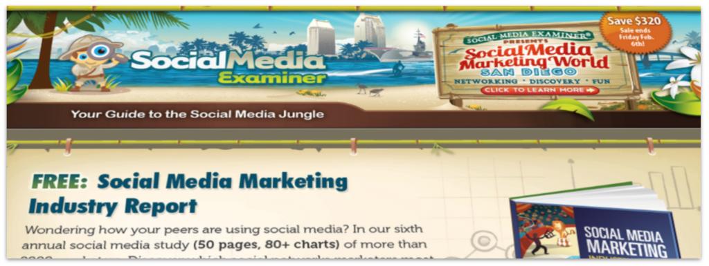 SocialMediaExaminer