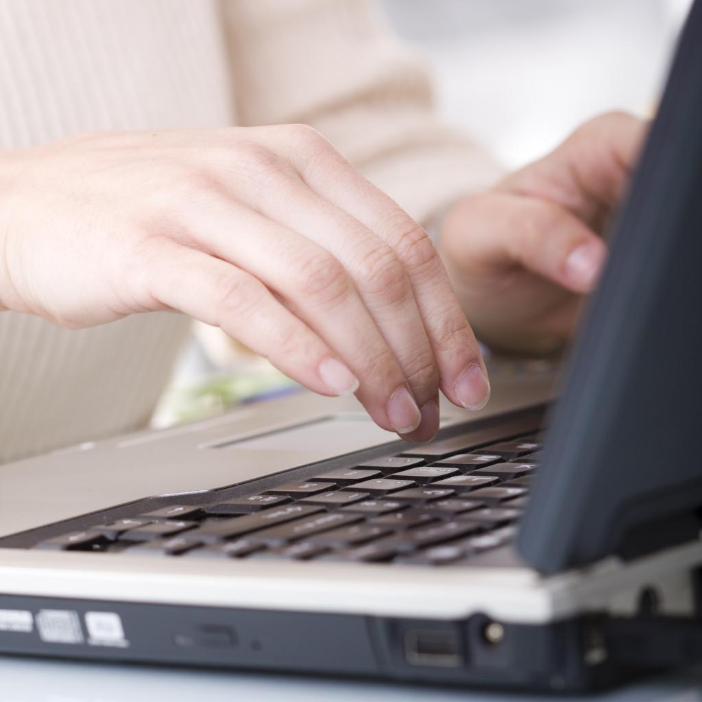 keyboard-typing