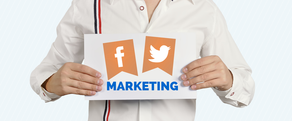 208 How To Manage Your Facebook and Twitter Marketing Efficiently