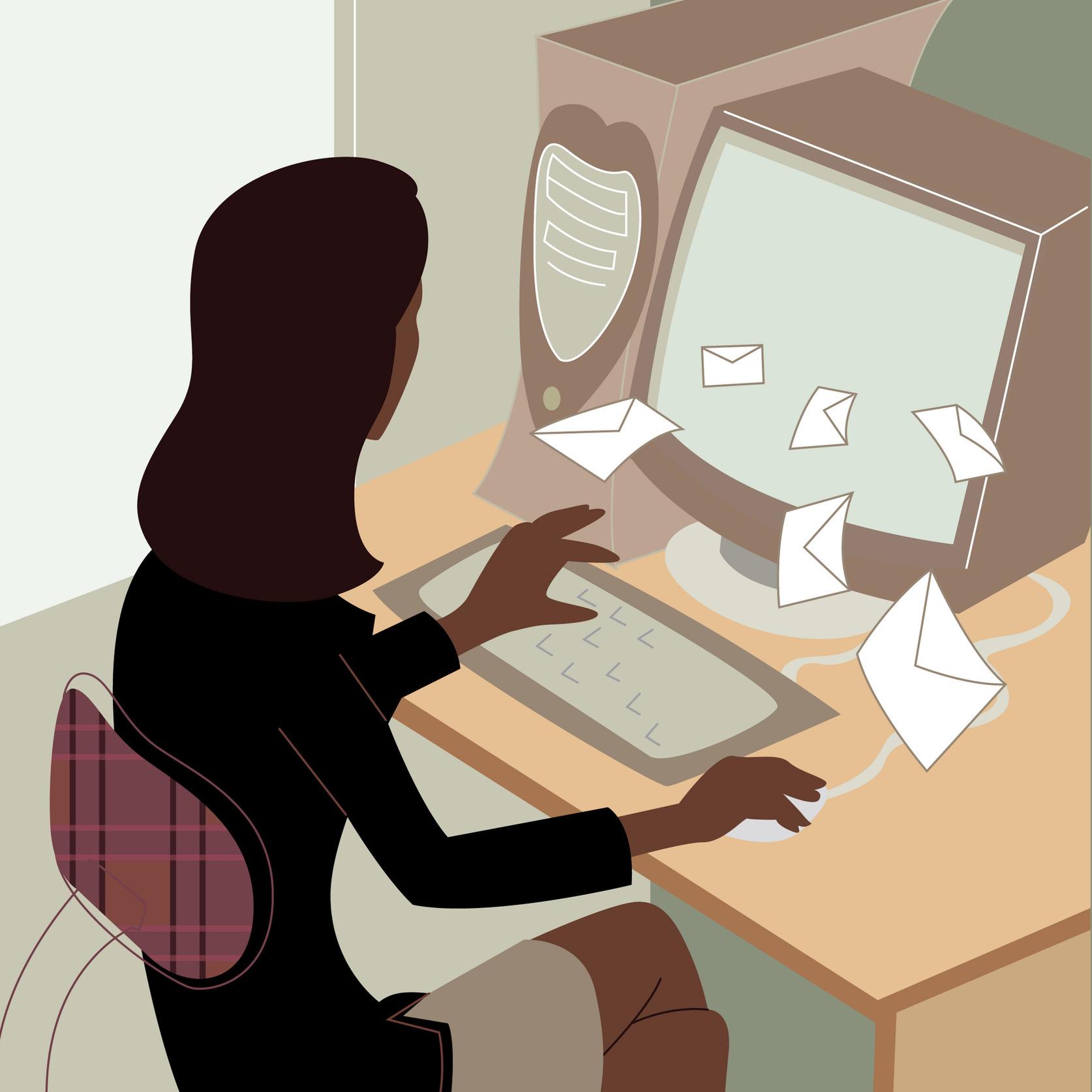 EmailChecking