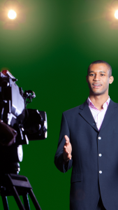 Professional Videos - Speaking