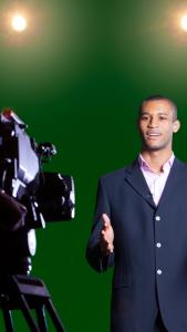 Professional Videos - Speaking