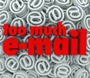 email-too-much