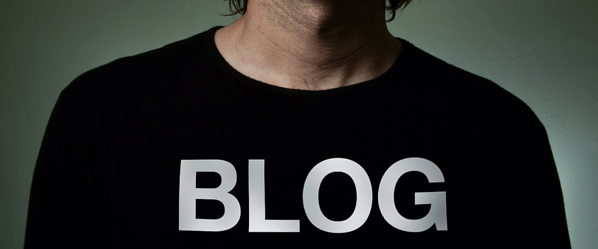Why You Should Only Start One Blog