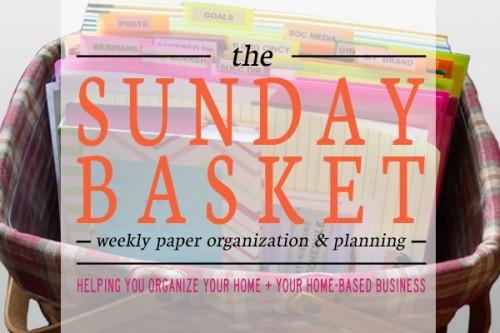 The_Sunday_Basket