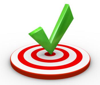 Optimizing Blog - Right on Target