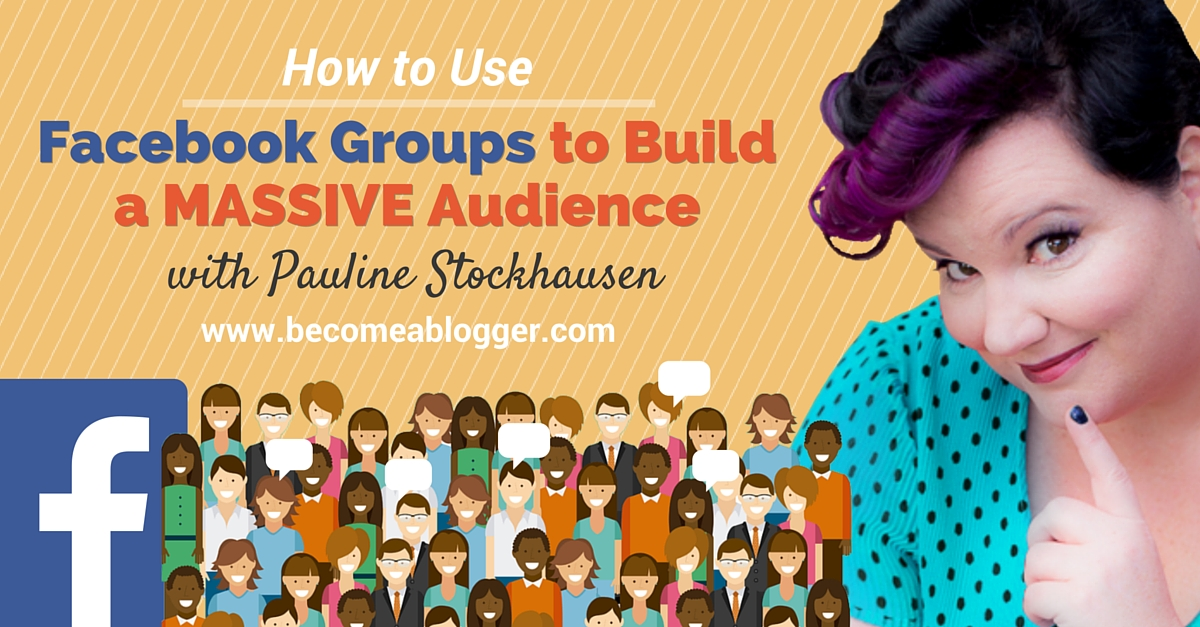 how to build facebook audience