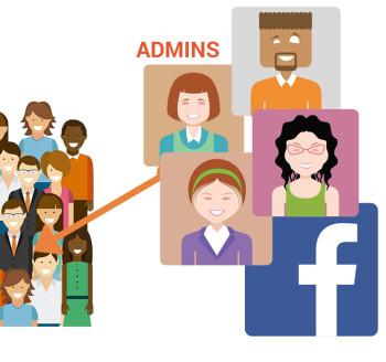FB Admins