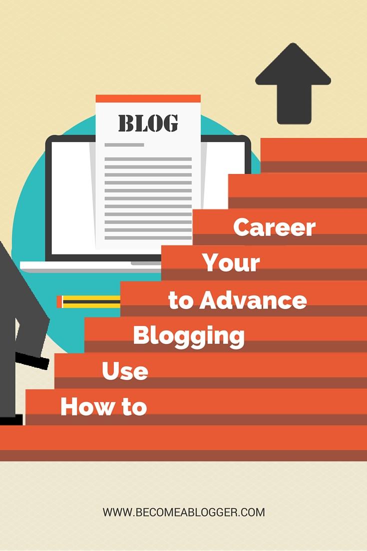 244_Blogging Career_Pinterest1