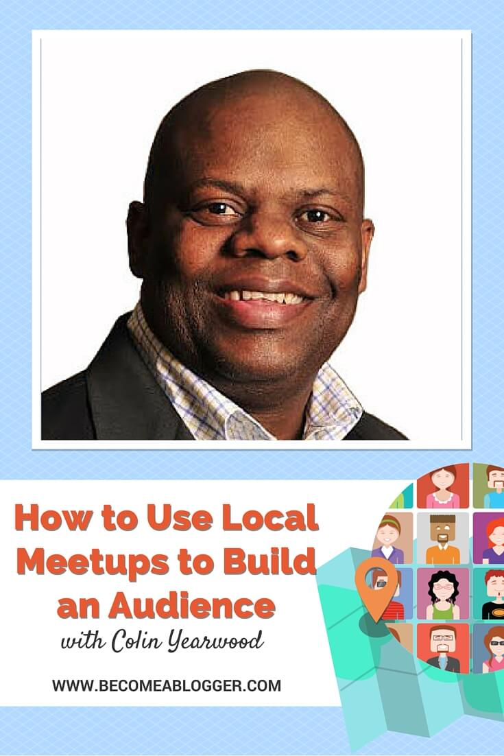Use Local Meetups