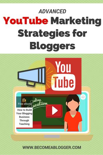 YouTube Marketing Strategies
