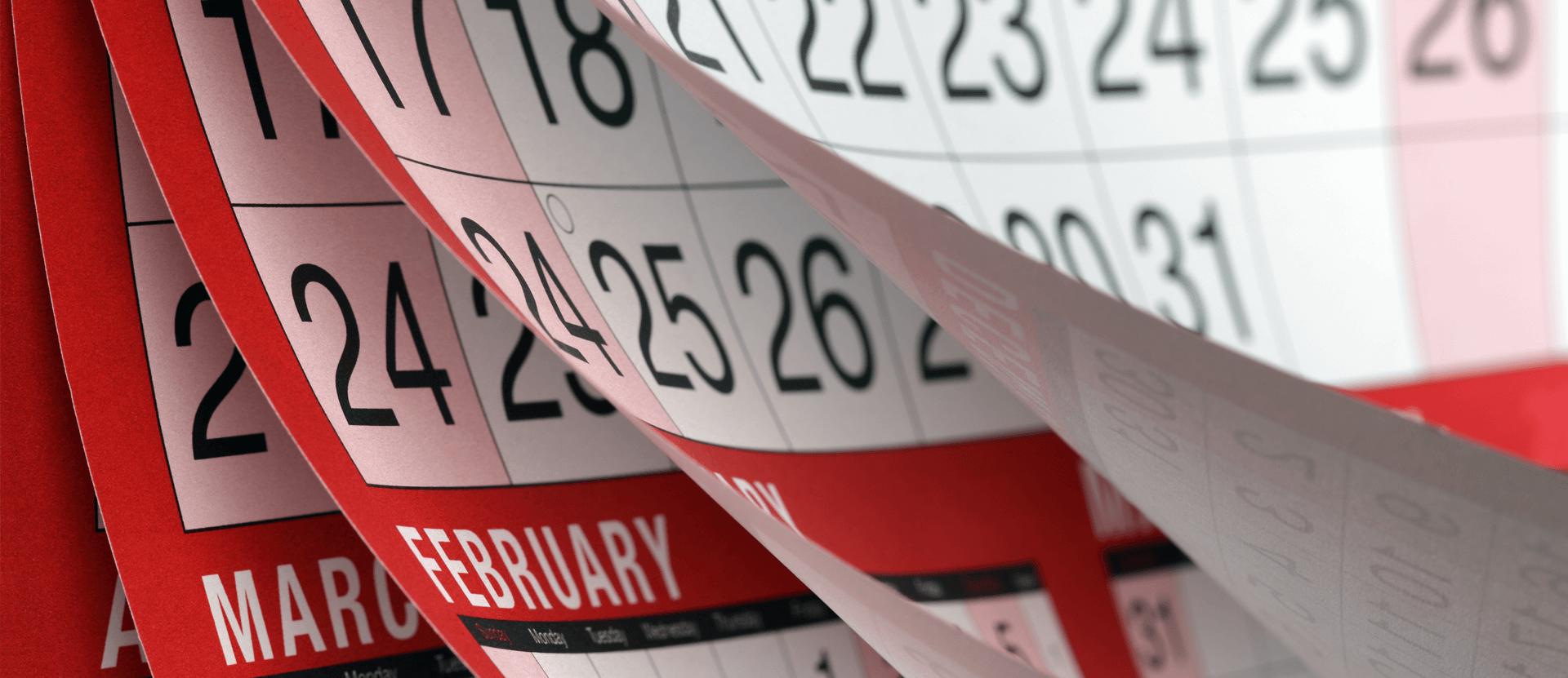 257 How to Create an Effective Editorial Calendar