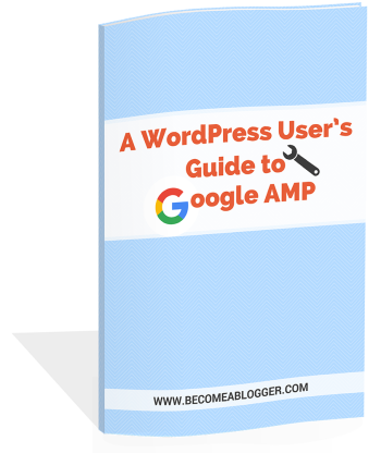 Google Amp Tutorial