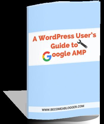 Google Amp Tutorial