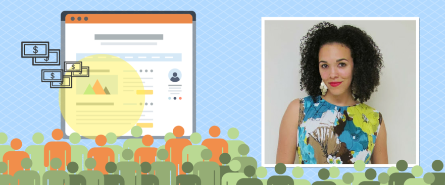 Make Money from Your Popular Content with Serena Appiah