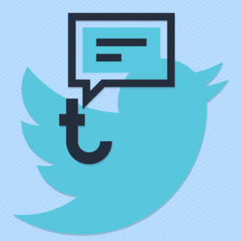 Show engagement on Twitter