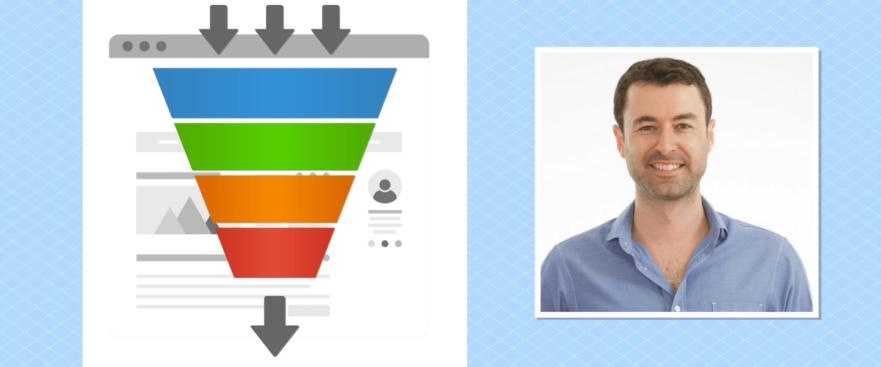 How to Build Your Blog Sales Funnel - with Yaro Starak